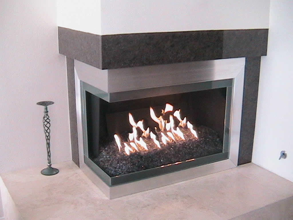 performance fireplace glass custom fireplace surrounds